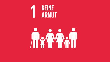 SDG 1: Keine Armut